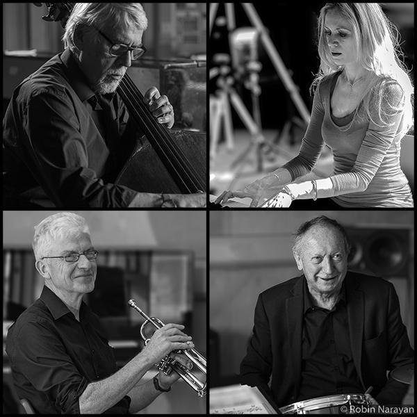 Musicians- Rehersal